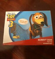 NEW DISNEY/PIXAR TOY STORY SLINKY DOG LARGE