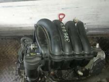 07 Mercedes a B Classe W169 A150 1.5 Essence Air Intake Inlet manifold a2661410201