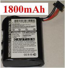 Batterie 1800mAh type 37-00031-001 Pour Magellan Crossover