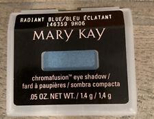 Mary Kay Chromafusion Eye Shadow- Radiant Blue