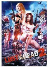 Gier der Toten 2 [Neue DVD] Dolby, Untertitel, Breitbild