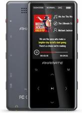 MP3 Player, 16GB Player with Bluetooth 4.2, Music Player with FM Radio, One Clic