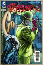 Batman #23.2-2013 nm+ 9.6 1st 3D Cover Riddler #1 Scott Snyder / March