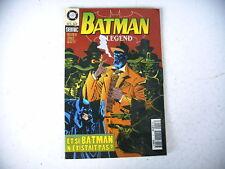 BD - BATMAN N° 3 - 1996 SEMIC