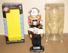 Tony Stewart NASCAR Genuine Vintage Hand Painted Bobble Head