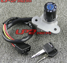 Ignition Switch Lock Key For Ducati Monster 620 03 999 S 03-06 900 SS 99