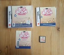 Big Brain Academy - Nintendo DS - Complete