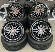 19 Zoll KT22 Felgen für BMW 3er e46 e36 e90 e91 e92 e93 f30 f31 M Performance