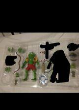 NECA TMNT Rasputin the Mad Frog (only & w/shown) see the details! Ninja Turtles