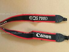 Canon EOS DSLR Camera Adjustable Shoulder Neck Strap for EOS 700D