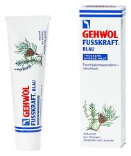 GEHWOL FUSSKRAFT Blau 75 ml