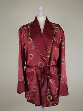 VINTAGE Chinese Oriental Silk Jacket