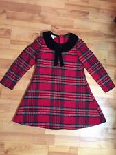 Bonnie Jean Girls Sz. 6 Christmas Holiday Dress Classic & Traditional