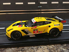 1/32 Carrera Chevrolet Chevy Corvette C7R #3 ANALOG