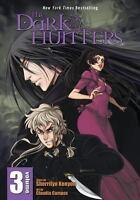 The Dark-Hunters, Vol. 3 (dark-Hunter Manga): By Sherrilyn Kenyon
