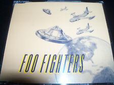 The Foo Fighters This Ia A Call Australian CD Single