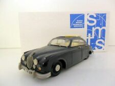 SMTS 1/43 CL20 JAGUAR MKII ROAD BLUE