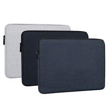 Shockproof Laptop Bag Sleeve Notebook Case Cover For MacBook HP Dell Lenovo
