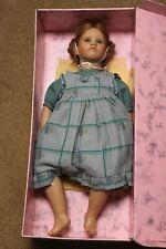 Kathe Doll 3419 Annette Himstedt The Barefoot Children Series Puppen Kinder 1985