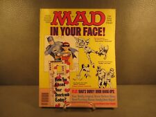Mad Magazine Super Special Summer 1990