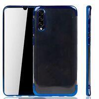 Samsung Galaxy A30s Étui Coque Téléphone Portable Protection Sac Housse de Étuis