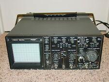 Vintage Protek Model P-2510 100 MHz Analog Oscilloscope