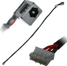 HP Pavilion G5000 g 5000 Series DC JACK Cable POWER pin PORT SOCKET Harness