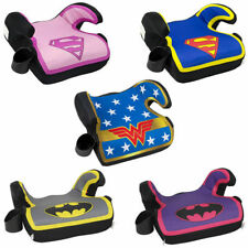 Kids Embrace Children's Car Backless Booster Seat 15-36kg Age 4-11 Group 2,3
