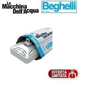 FILTRO BEGHELLI 3341 CARTUCCIA MACCHINA DELL'ACQUA 3330  3331 scad 11-2022