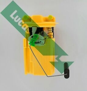 Fuel Pump fits DACIA LOGAN Mk2 1.5D In tank 2012 on Lucas 172022047R 172026119R