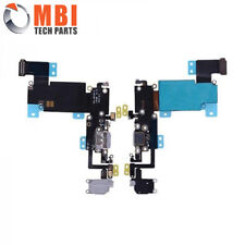 New Replacement Charging Dock Port Connector Flex Cable for iPhone 6S Plus Grey