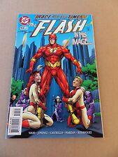 Flash 113 . DC  1996 -    VF
