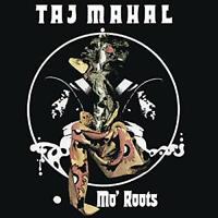 Taj Mahal  MoRoots (1CD)