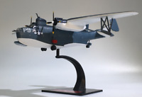 New 1/144 Scale WWII US Martin PBM-3D Mariner Water Bomber Aircraft Alloy Model