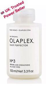 NEW Sealed Olaplex Treatment No.3 Hair Perfector 100ml