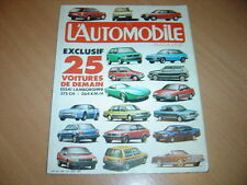L'automobile N°446 Lamborghini Countach.