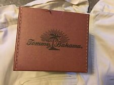 Case Box Empty Tommy Bahama Watch