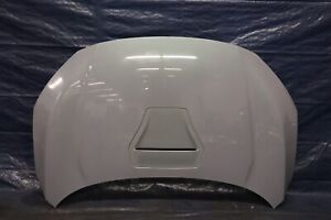 2017 18 19 HONDA CIVIC TYPE-R FK8 K20C1 2.0L OEM HOOD COVER W SCOOP