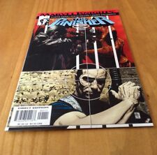 """Punisher"" vol.6 # 1-4 set (Marvel Comics)"