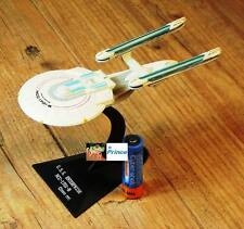 Furuta Star Trek Vol 2 USS Enterprise NCC-1701-B Raumschiff Modell ST2_12