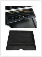 Mittelkonsole Container Schublade Aufbewahrungskiste Box Für Tesla Model X / S C