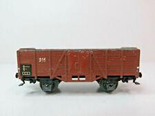 Märklin, offener Güterwagen, Om21 der DRG,Ep. II,Märklin HO,311,HB