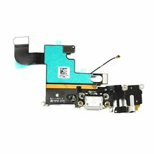 OEM Apple iPhone 6 Lightning Charging Port Dock Connector Flex Cable Gray