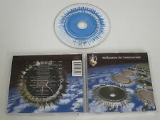 SNAP/WELCOME TO TOMORROW(BMG 74321 22384 2) CD ALBUM