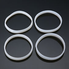 4 Sealing Gasket Rubber O Ring Replacement Seals For Ninja Juicer Blender Blade