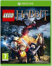 LEGO The Hobbit Xbox One Lord of the Rings Game - New and Sealed UK PAL