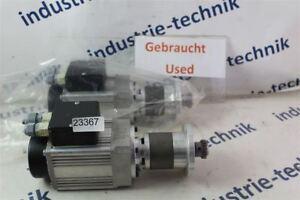 WEG Ue 516TL112/539 Ec Motor 0,3 Kw Electric Motor Württ