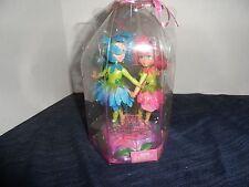Barbie Fairytopia- Quilla & Questina-2005