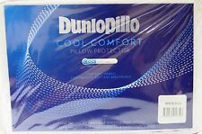 Dunlopillo coolmax pillow protector RRP $49.95