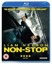 Non-Stop [Blu-ray] [2014], Very Good DVD, Linus Roache, Nate Parker, Scoot McNai